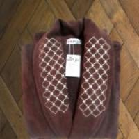 گالری خواب یاتاک - حوله تن پوش ( 125 )